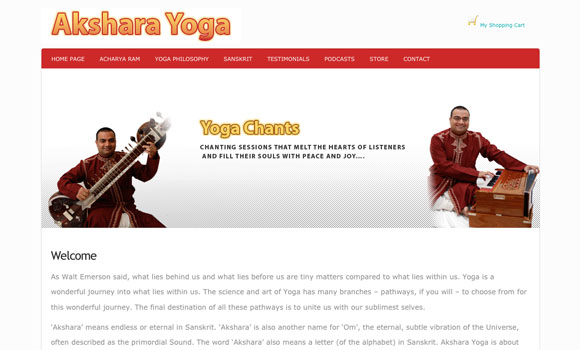 Akshara Yoga