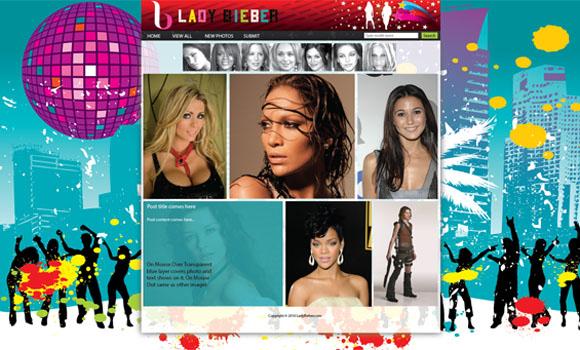 LadyBieber.com