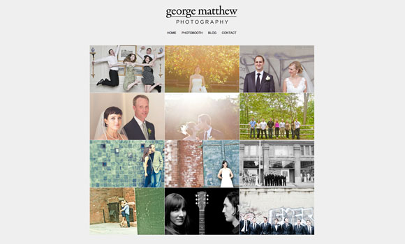 George Matthew Photography